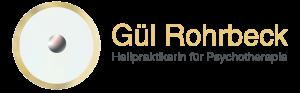 Logo Gül Rohrbeck - Heilpraktikerin für Psychotherapie